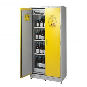 Safetybox AC 1200 CM
