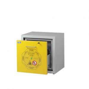 AC 600.50 CMD