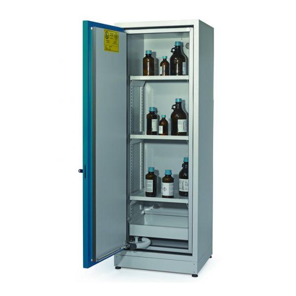 Safetybox AC 600 S