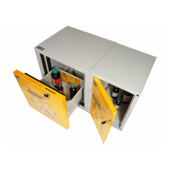 Safetybox Kemfire 1000/50 – Tipo B