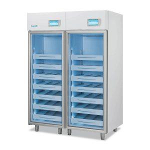 Refrigeradores duas temperaturas