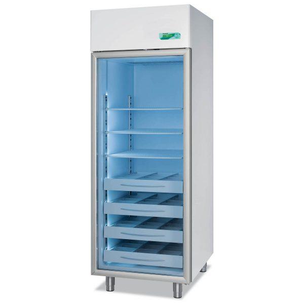 Congeladores Profissionais VISION ECT-F 700