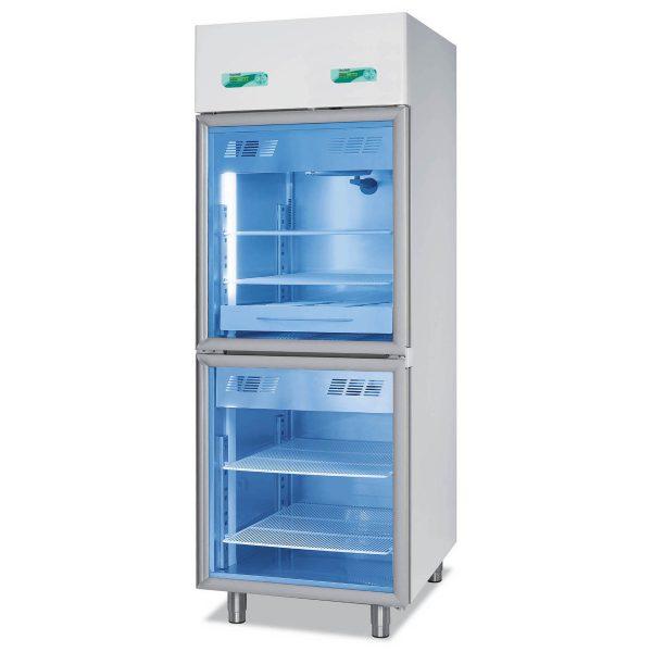 Ultra congeladores Vision_700 2T