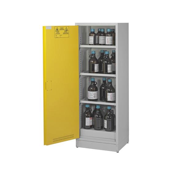 Safetybox A 600
