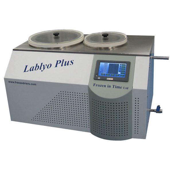 Lablyo Plus tampas condensador secagem