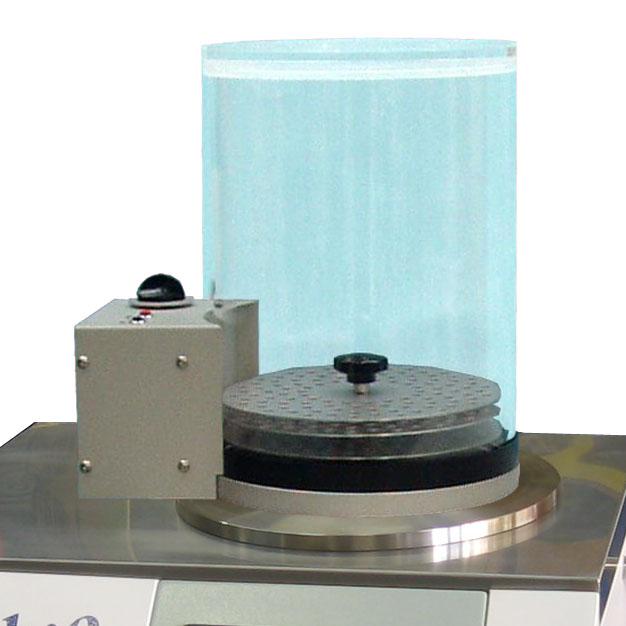 congelador rotativo