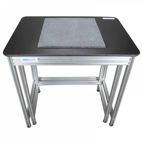 mesa anti-vibracão avt