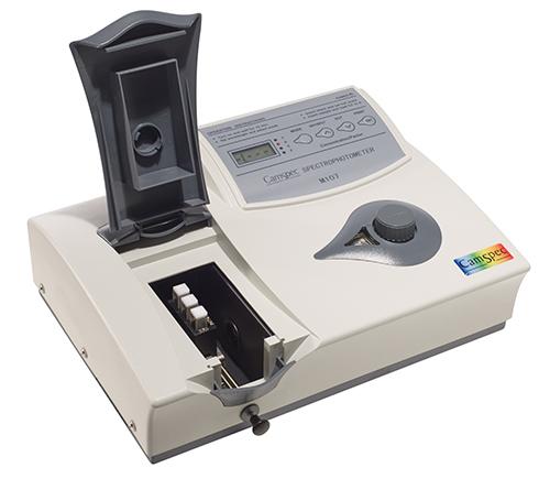 Camspec M107 Spectrophotometer