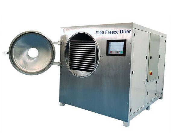Liofilizadores F100