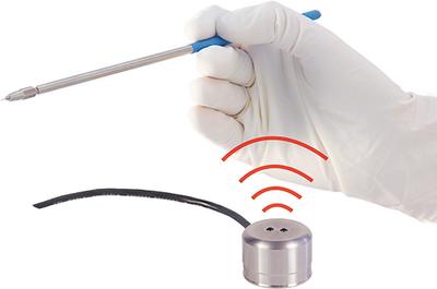 Sensor de movimento externo por infravermelho