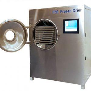 liofilizador industrial F50