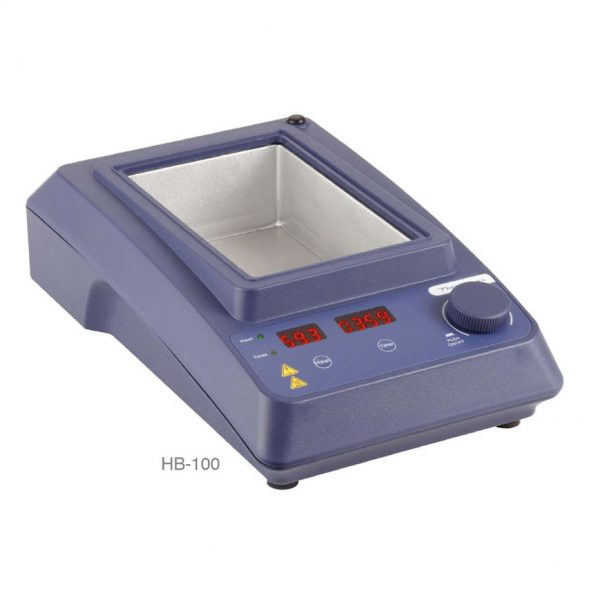 banho seco digital - HB- 100