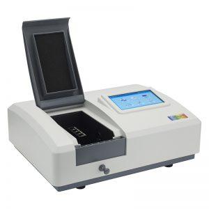 Espectrofotómetros