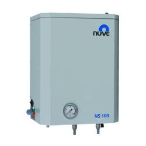 destilador de água NS 103