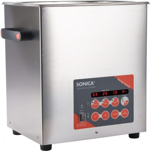 Banhos Ultra-Sónicos - 3300 S3