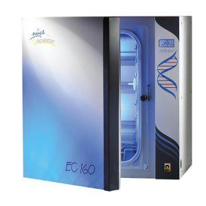 Incubadora CO2 EC160