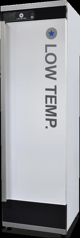 Congeladores Verticais VTS -254-256