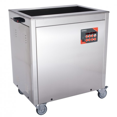 Banhos Ultra-sónicos - ultrasonic-cleaner-130l-ep-s3