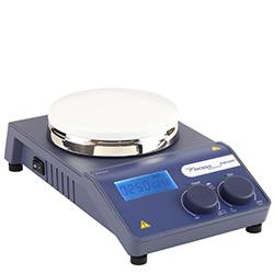Agitadores Magnéticos RSM-02HS+ • RSM-02HP+