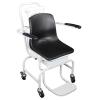 Balança Médica de Pesagem em Cadeira MCW