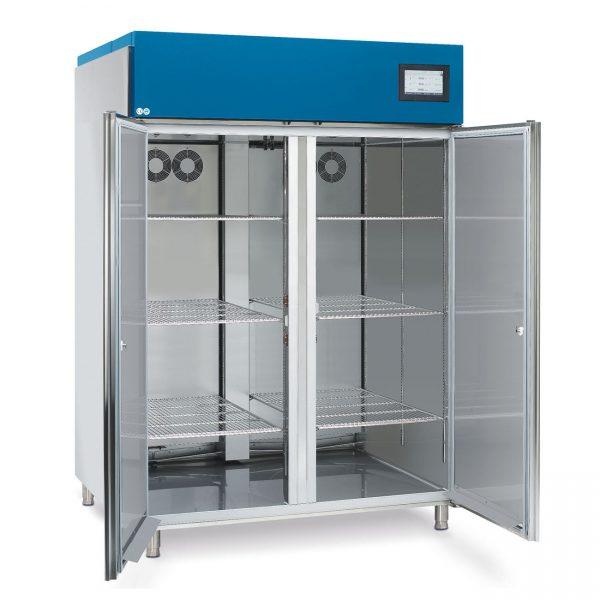Câmaras de testes de temperatura Premium-Line