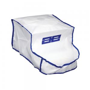 Capa de protecção de pó para balanças até 8200g (0.01g e 0.001g)