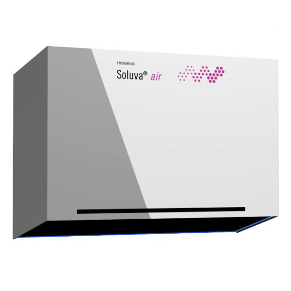 Sistema de Desinfecção UV Soluva® AIR W
