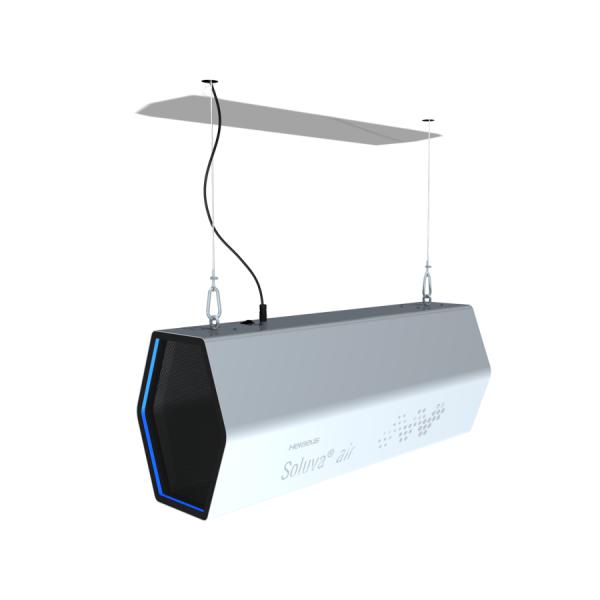 Sistema de Desinfecção UV Soluva® AIR M10