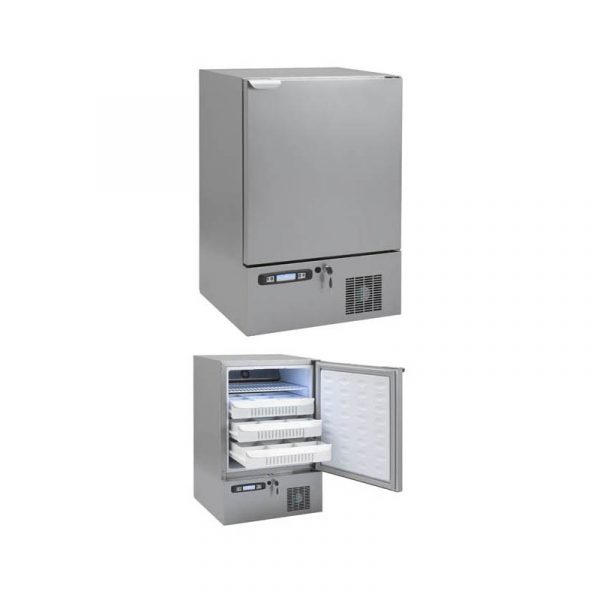 Refrigerador de Farmácia DOCTOR 85