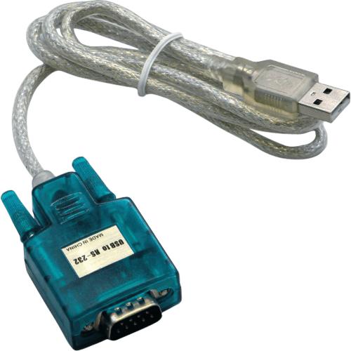 3074010507 Adaptador RS-232 para USB