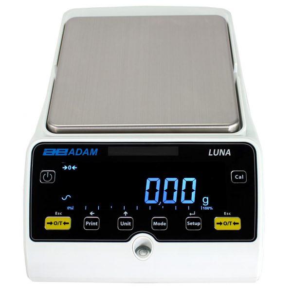 Balanças de Precisão LUNA LTB 2600-6000g
