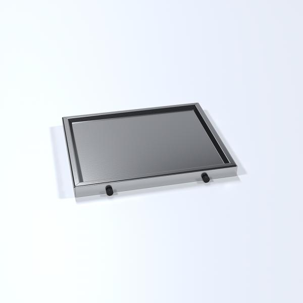 Plataforma para placas Petri